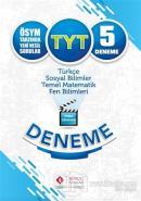 2019 TYT 5 Deneme