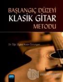 Başlangıç Düzeyi Klasik Gitar Metodu