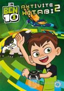 Ben 10 - Aktivite Kitabı 2