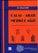 Calal - Abad Merkez Ağzı