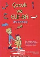 Çocuk ve Elif-Ba Boyama