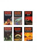 Kabalcı Dune 6 Kitap Takım