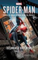 Düşmanca Devralma - Spider - Man
