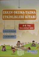 Erken Okuma - Yazma Etkinlikleri Kitabı