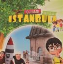Galata Kulesi - İstanbul Muhafızları (Hırvatça)