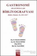 Gastronomi Araştırmaları Bibliyografyası