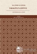 İlk Zahid ve Sufiler Tabakatu's Sufiye