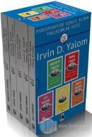 Irvin D. Yalom Kutulu Terapi Seti (5 Kitap Takım)