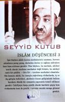 İslam Düşüncesi 3