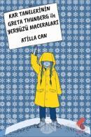 Kar Tanelerinin Greta Thunberg ile Yeryüzü Maceraları