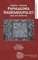Karabük Eskipazar - Paphlagonia Hadrianoupolis'i