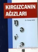 Kırgızcanın Ağızları