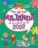 Majanda 2022 - Bir Yıllık Eğlence Defteri