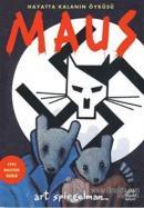 Maus- Hayatta Kalanın Öyküsü