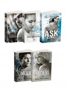 Mia Sheridan 5 Kitap Takım