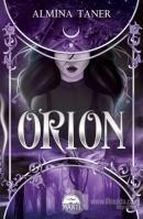Orion (İmzalı-Ciltli)