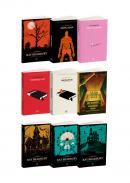 Ray Bradbury 9 Kitap Takım