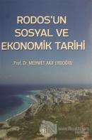 Rodos'un Sosyal ve Ekonomik Tarihi