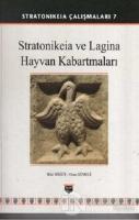 Stratonikeia ve Lagina Hayvan Kabartmaları (Ciltli)