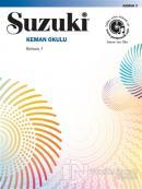 Suzuki Keman Okulu - Keman 3
