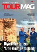 TOURMAG Turizm Dergisi Sayı: 16 Ekim - Kasım - Aralık 2018