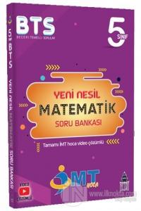 5. Sınıf İMT Matematik Yeni Nesil Soru Bankası