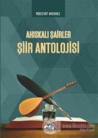 Ahıskalı Şairler Şiir Antolojisi