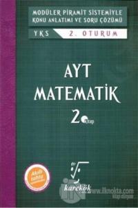 AYT Matematik Modüler Piramit Sistemiyle Konu Anlatımı ve Soru Çözümü