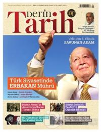 Derin Tarih Aylık Dergisi Sayı: 83 Şubat 2019 Kolektif