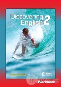 Discovering English 2 (Workbook)