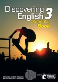 Discovering English 3 (Students' Book)