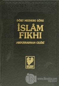Dört Mezhebe Göre İslam Fıkhı (1. Hamur, 8 Cilt Takım) (Ciltli)