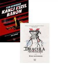 Dracula Günlükleri 2 kitap Takım