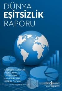 Dünya Eşitsizlik Raporu %23 indirimli Facundo Alvaredo