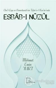 Ebu'l-Leys es-Semerkandi'nin Tefsir'u-l Kur'an'ında Esbab-ı Nüzul %20