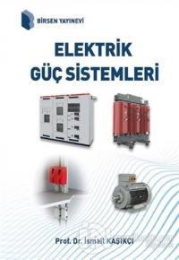 Elektrik Güç Sistemleri