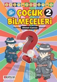 En Komik Çocuk Bilmeceleri 2 Ahmet Cansız