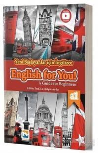 English For You - Yeni Başlayanlar İçin İngilizce