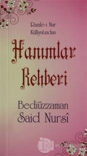 Hanımlar Rehberi (Cep boy, Şamua, Kod: 0066)