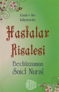 Hastalar Risalesi (Cep boy, Şamua, Kod: 0065)