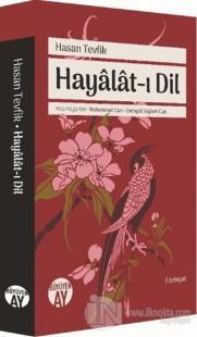 Hayalat-ı Dil %15 indirimli Hasan Tevfik