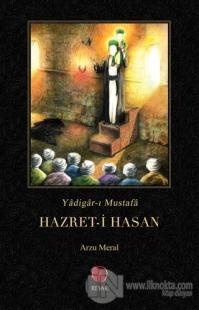 Hazret-i Hasan Arzu Meral