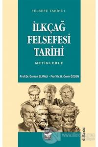 İlkçağ Felsefesi Tarihi