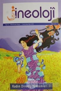 Jineoloji Bilim Kuram Dergisi Sayı: 12 Ocak - Şubat - Mart 2019