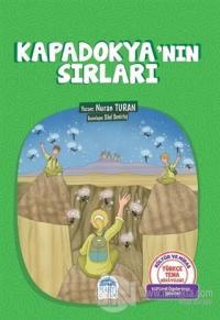 Kapadokya'nın Sırları