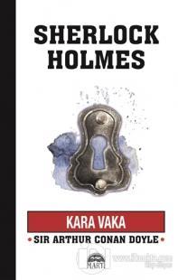 Kara Vaka - Sherlock Holmes