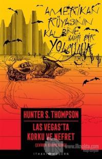 Las Vegas'ta Korku ve Nefret
