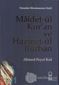 Maidet-ül Kur'an ve Hazinet-ül Bürhan