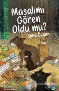Masalımı Gören Oldu mu? %20 indirimli Sima Özkan