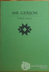 Mr. Gerşon